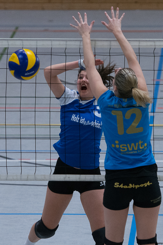 Volleyball-VfR-Umkirch